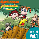 The Wild Thornberrys: The Dragon and the Professor