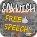 SPANISH - free speech! | PROLOG (SPANISH for English speakers)