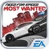 Electronic Arts - Need for Speed� Most Wanted artwork